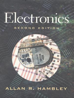 Electronics By Hambley, Allan R.